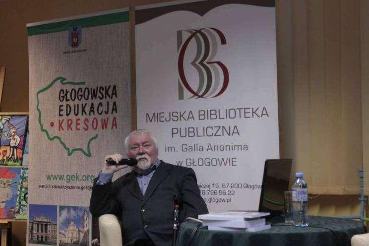 S.Poczobut-Odlanicki Miejska Biblioteka Publiczna Głogów