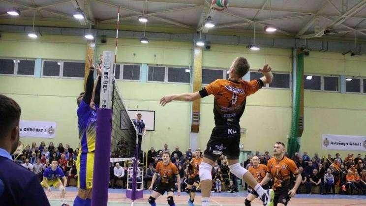 Siatkarze Chrobrego będą potrzebować w Wałbrzychu takiego dopingu, jaki mieli w tym sezonie w Hali SP 3 w Głogowie