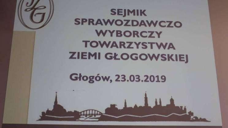 Sejmik Sprawozdawczo Wyborczy TZG