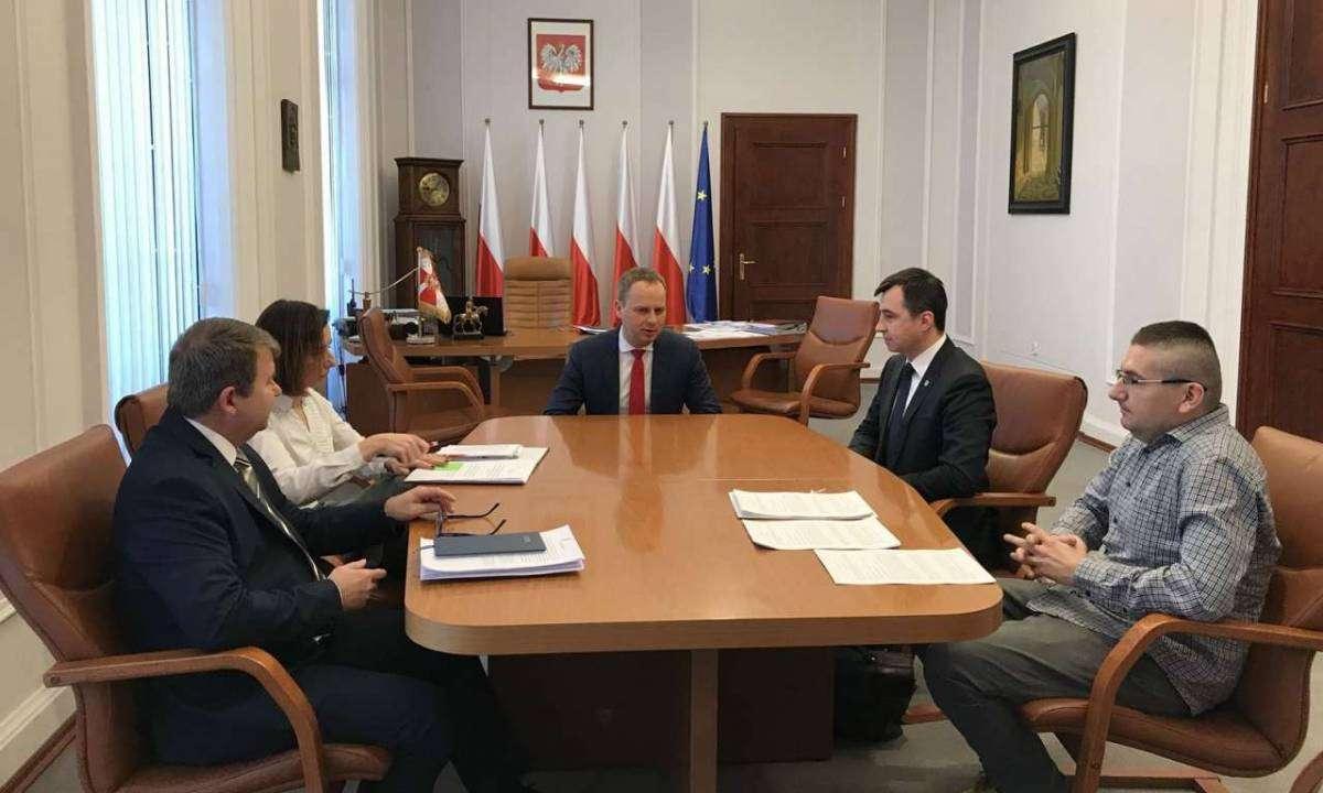 W Głogowie powstanie Terenowe Biuro Paszportowe.