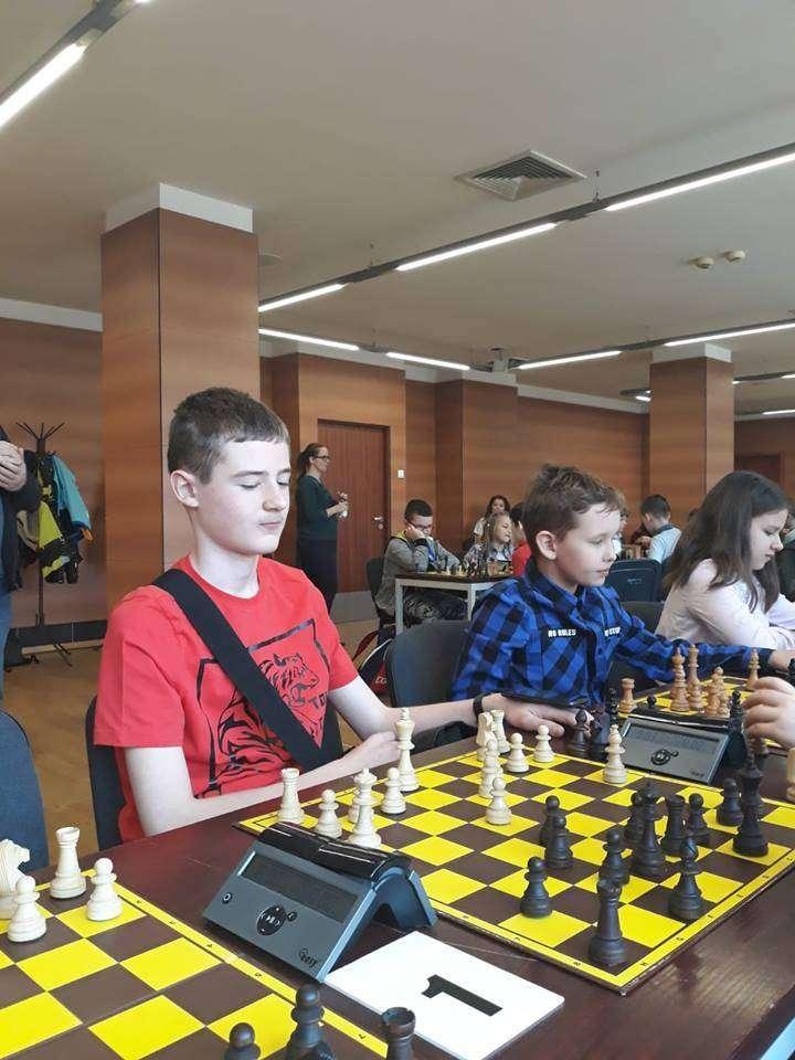 Głogowski Turniej Szachowy Cztery Pory Roku - Wiosna 2019_7