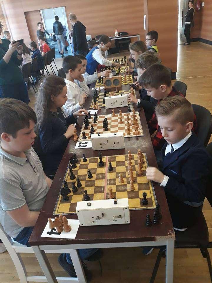 Głogowski Turniej Szachowy Cztery Pory Roku - Wiosna 2019_9