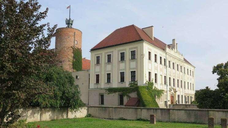 Muzeum w Głogowie