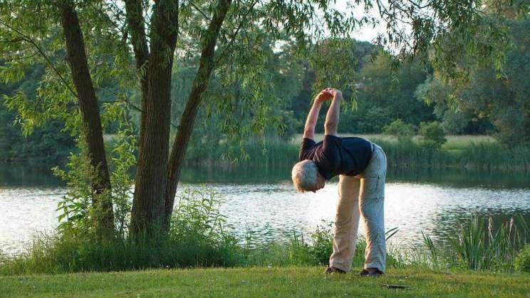 ruch joga pixabay