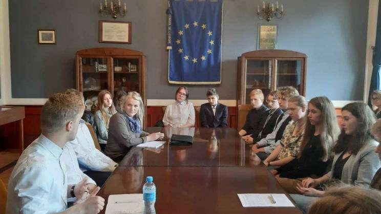 młodzieżowa Rada miasta Głogów