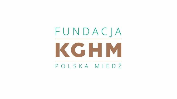 Fundacja KGHM - logo