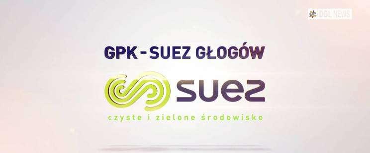 GPK-SUEZ film zdjęcie poglądowe