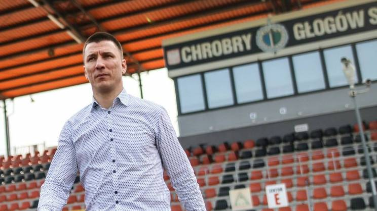Ivan Djurdjević nowym trenerm Chrobrego_1_mini
