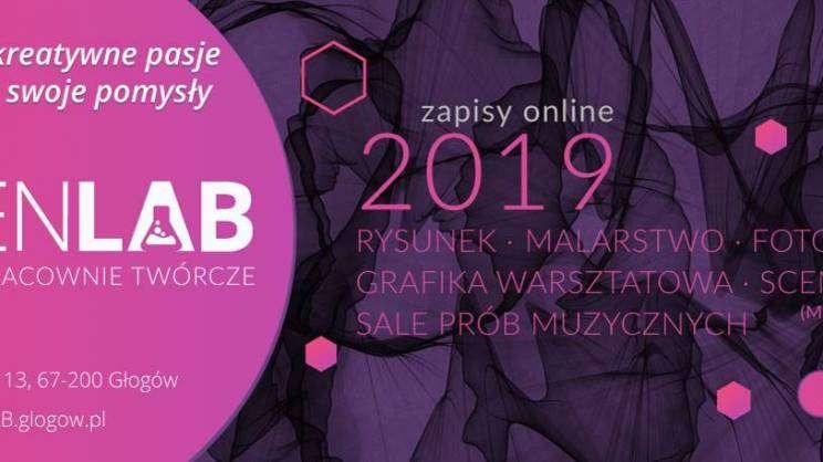OPENLAB-GŁOGÓW-2019-plakat
