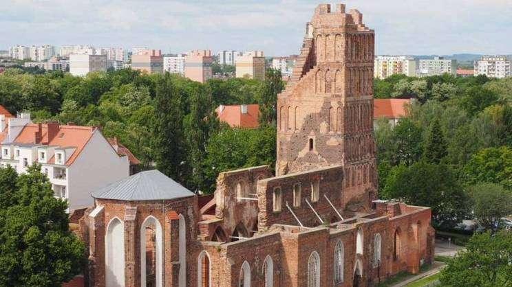 Parafia im. św Mikołaja w Głogowie