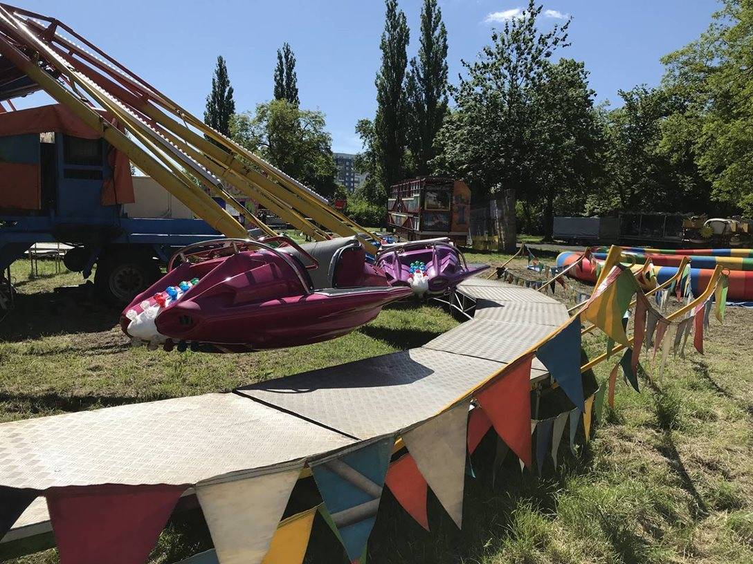 Plac-festynowy-nad-Odrą-dzień-przed-rozpoczęciem-Dni-Głogowa-2019_7