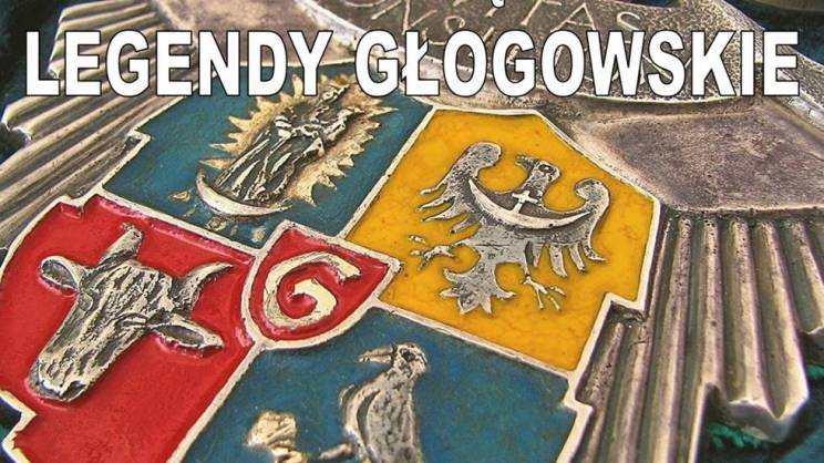 Legendy głogowskie