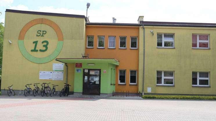 Szkoła Podstawowa nr 13