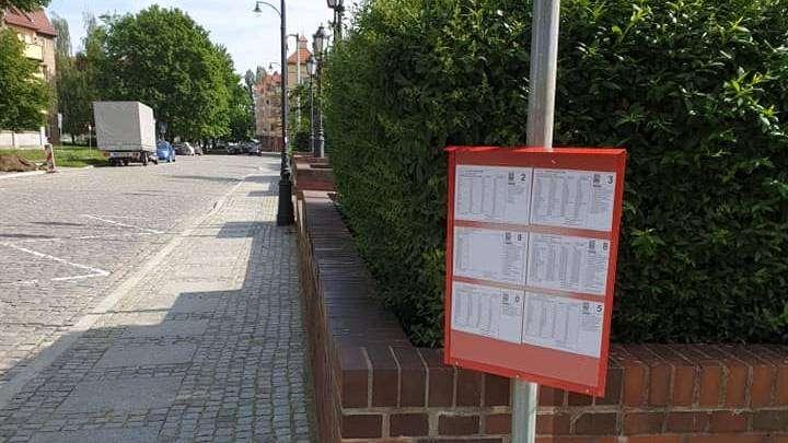Zmiana rozkładów jazdy autobusów KM - zdjęcie poglądowe