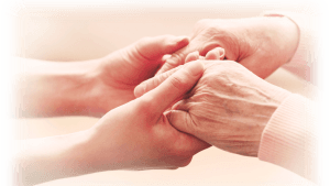 ręce-grupa wsparcia MOPS