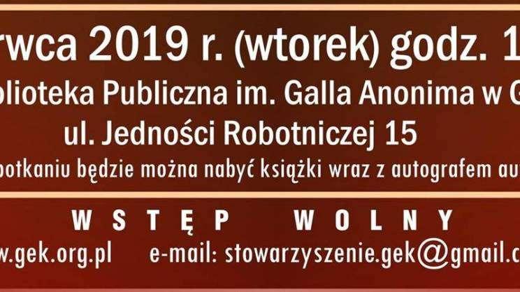 Lwów na widelcu - zaproszenie na spotkanie