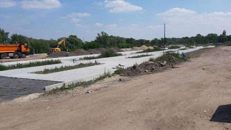 Prace na terenie Bulwaru Nadodrzańskiego z dnia 25 czerwca_3_mini
