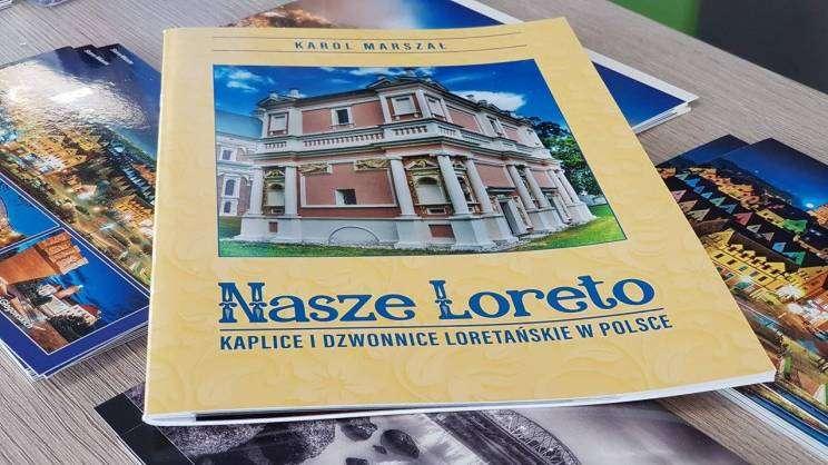 Domek z Loreto w Głogowie_1