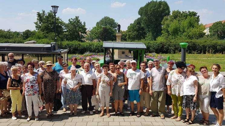 Seniorzy z DDP Cicha Przystań w Eisenhüttenstadt_2
