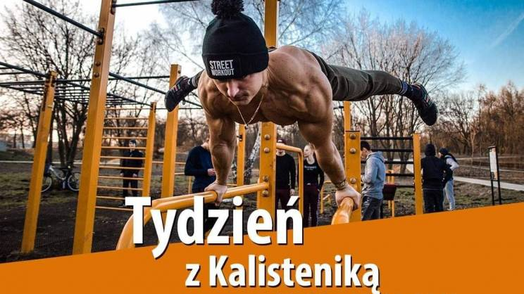 Tydzień z Kalisteniką_KS Street Workout Głogów_mini