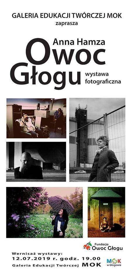 Wernisaż-wystawy-fotograficznej-Owoc-Głogu-plakat