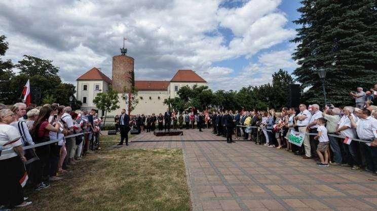 Wizyta Prezydenta RP Andrzeja Dudy w Głogowie_03.07.2019_110_mini
