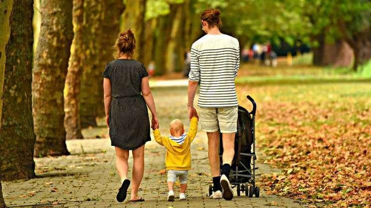 rodzina. fot. pixabay