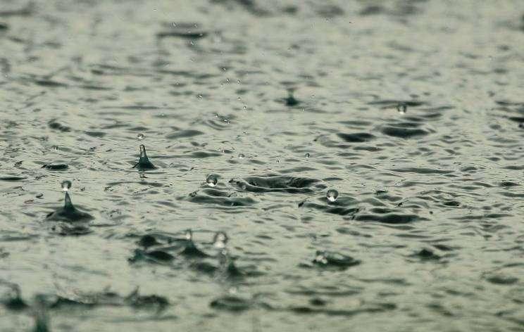 deszcz fot. pixabay