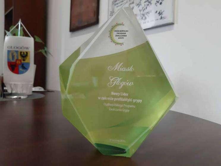 nagroda flu forum