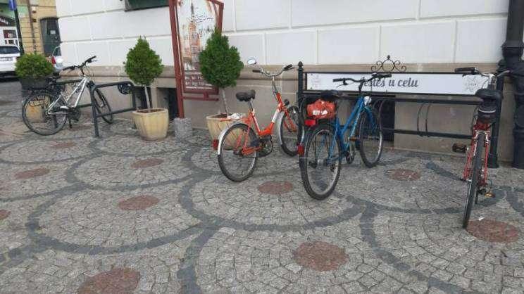 rowery Głogów