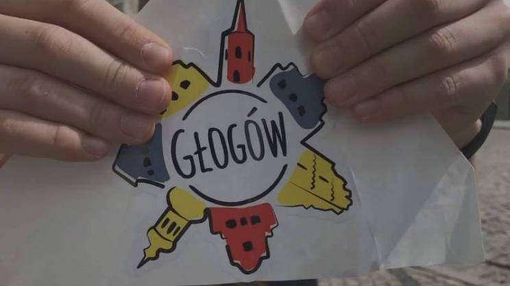 logo Głogów