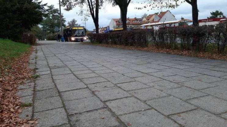 ul. Kazimierza Wielkiego Głogów