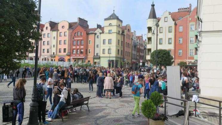 głogowskie dni turystyki 2018