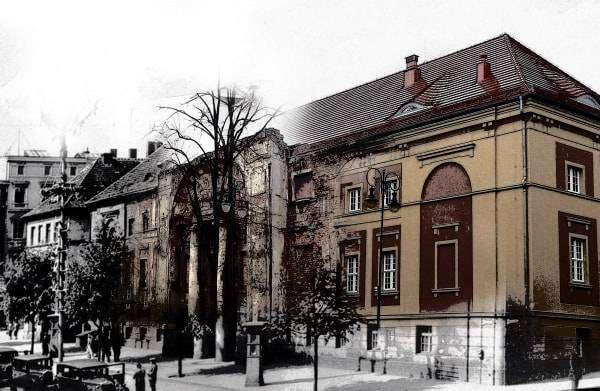 teatr Andreasa Gryphiusa Głogów