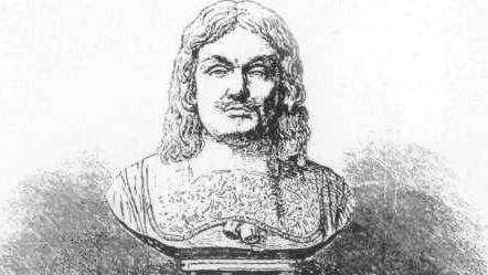 Andreas-Gryphius-szkic