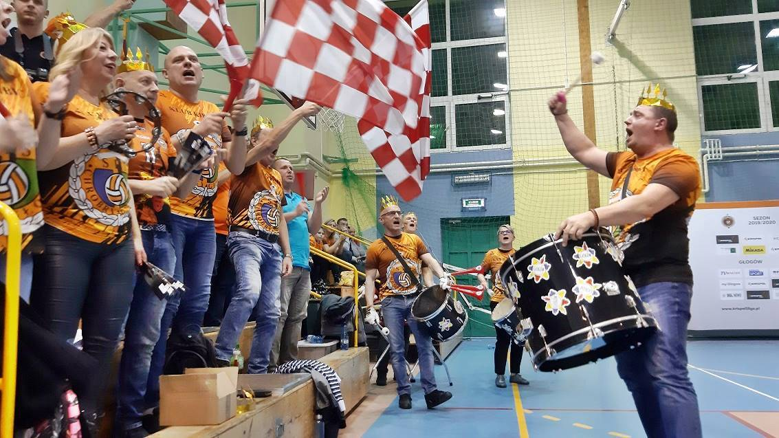 2020-03-07 mecz SPS Chrobry Głogów - BBTS Bielsko Biała (fot. K. Brzezińska)