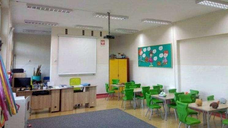 szkoła edukacja wczesnoszkolna