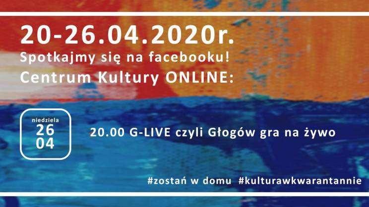 26-04 - G-live-MOK Głogów-grafika