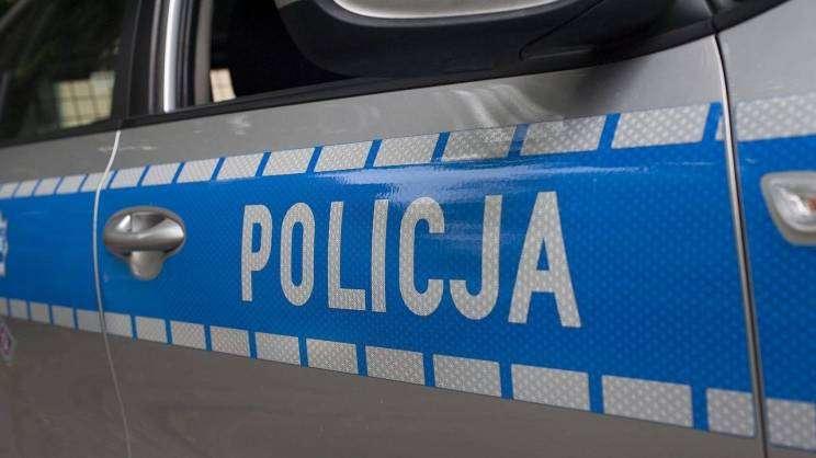 samochód policyjny (fot. Pixabay)