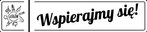 grafika typu przycisk - DGL News banner akcji Wspierajmy się!