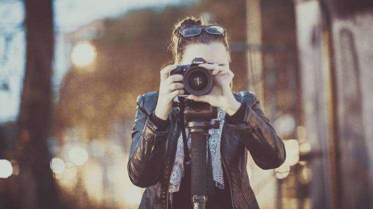 fotograf (fot. Pixabay)