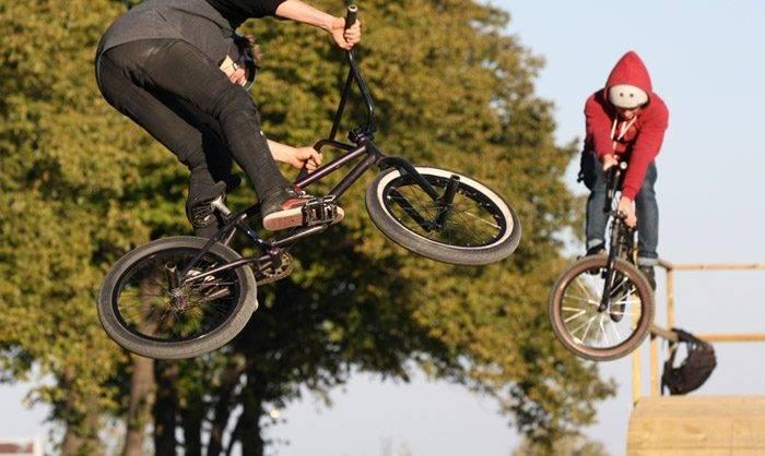 tor rowerowy (fot. Chrobry Głogów) (4)