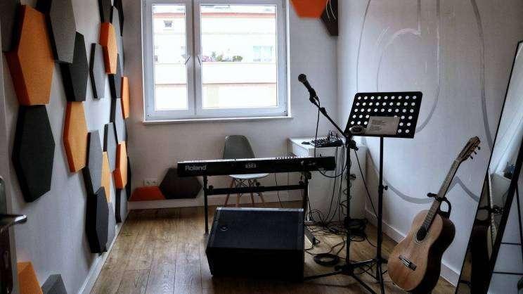 zdjęcia akademia dźwięku