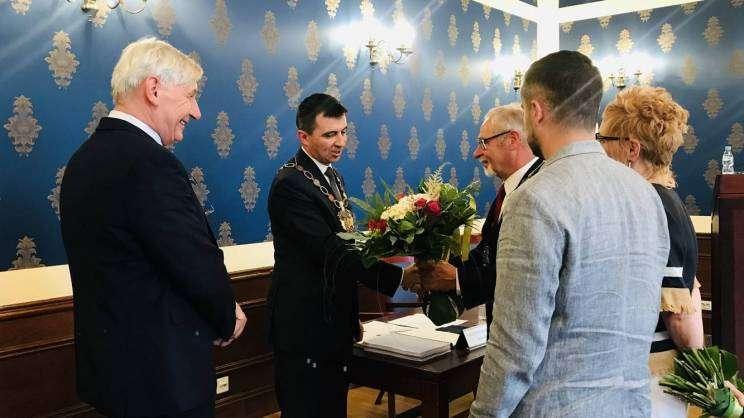 Rafael Rokaszewicz_absolutorium_sesja RM w Głogowie, 25.06.2020