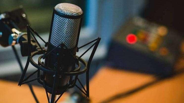 mikrofon fot. (Pixabay)