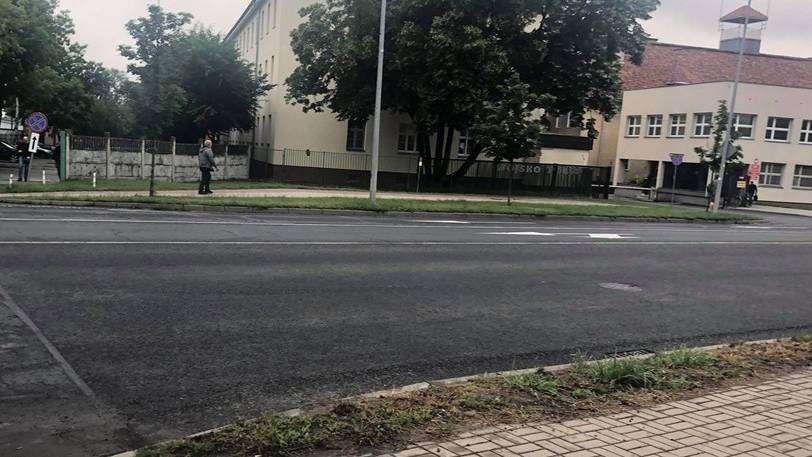 remont Wojska Polskiego Głogów, Wojtysiak