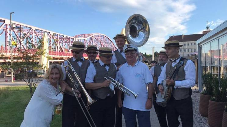 Dixie Tiger's Band-Głogów
