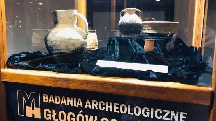 MAH_wystawa_zbiorów acheologicznych, głogów_08.07.2020
