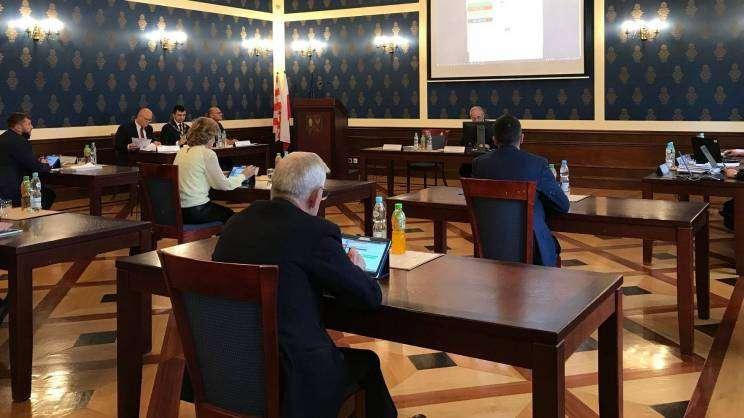 29.09.2020_sesja Rady Miejskiej w Głogowie