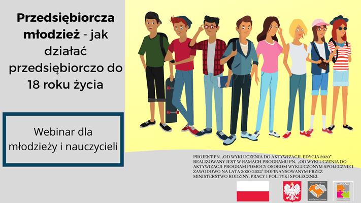 Copy of Głogowskie Granty Młodzieżowe